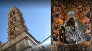 Διάρρηξη στον Ιερό Καθεδρικό Ναό της Ύδρας