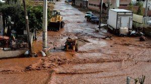 Εισαγγελική διάταξη για τα αίτια της φονικής πλημμύρας στη Μάνδρα
