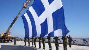 Μητροπολίτης Χίου Μάρκος: «Θέλουμε μία πατρίδα που κεφαλή της θα είναι ο Χριστός»