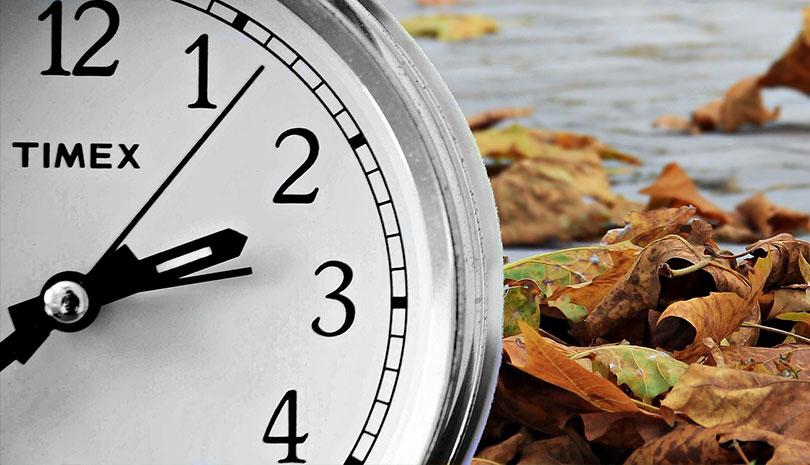Ώρα για... αλλαγή ώρας στην Ευρώπη