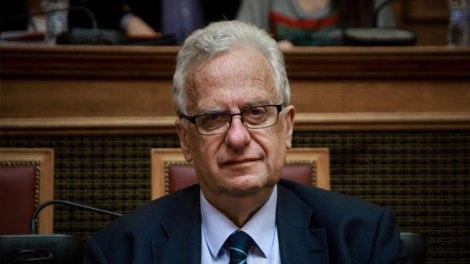 Πρόεδρος ΕΕΔΑ: Σοβαρή καταγγελία και παραίτηση για αλλοίωση υπέρ ΛΟΑΤΚΙ και Ρομά