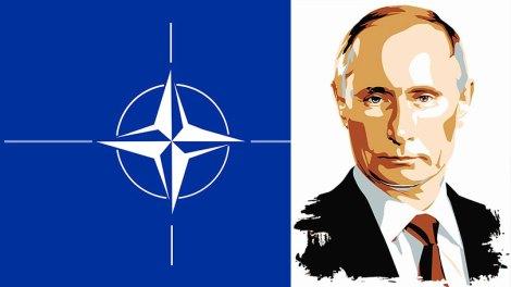 Όταν οι ΗΠΑ σέρνουν ΝΑΤΟ και Ευρώπη από το μανίκι - Η εμπλοκή της Ελλάδας