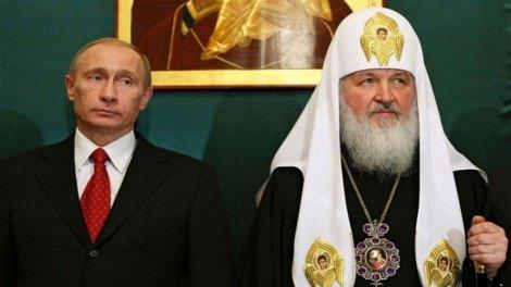 Βολές Αρχ. Ρ. Αναστασιάδη κατά Ρωσίας και Πατριαρχείου Μόσχας