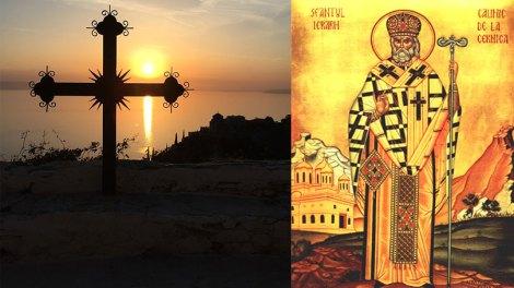 Ο Αγιορείτης Άγιος που εορτάζει σήμερα 11 Απριλίου, Άγιος Καλλίνικος της Τσερνίκα
