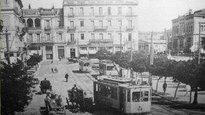 Πρωτομαγιά στην Αθήνα έναν αιώνα πριν