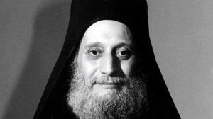 Ο Πολιτικός Διοικητής του Αγίου Όρους, Κωνσταντίνος Δήμτσας, για την κοίμηση του Γέροντα Αιμιλιανού