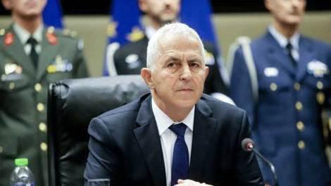 Η προκλητική στάση της Τουρκίας αφορά όλη την Ε.Ε., δηλώνει ο Ευάγγελος Αποστολάκης