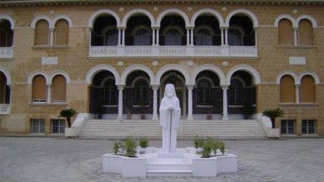 Συμφώνησαν εκκλησία και κράτος στην Κύπρο για μισθούς και περιουσία