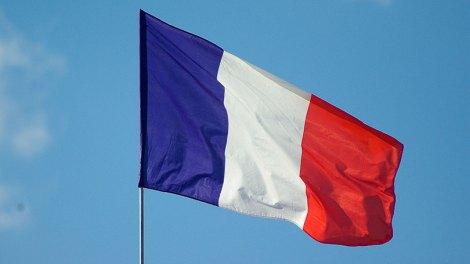 Ο γαλλικός πολεμικός στόλος ρίχνει άγκυρα στην Κύπρο