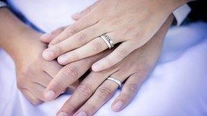 Γάμος : Πάνω από την αγάπη να θυμάσαι τον ουρανό
