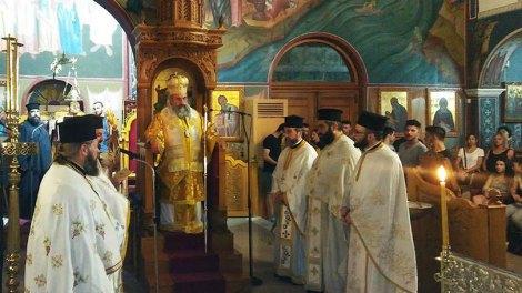 Θείες Λειτουργίες για τους μαθητές από την Ιερά Μητρόπολη Ρεθύμνης και Αυλοποτάμου
