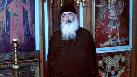 Έκανε σκόνη το βράχο ο άγιος Παΐσιος - Β´ μέρος μαρτυρίας Γέροντα Ιωάννη