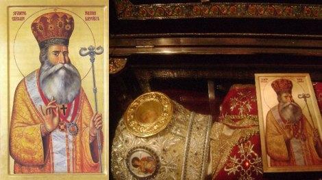 Ο Αγιορείτης Άγιος που γιορτάζει σήμερα, Άγιος Γρηγόριος ο Διδάσκαλος ο Βατοπαιδινός