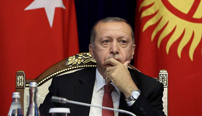 Ερντογάν   Στον ΟΗΕ η συμφωνία με Λιβύη - Σκληρή ανακοίνωση από ελληνικό ΥΠ.ΕΞ.