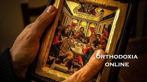Πρωτ. Βασίλειος Γιαννακόπουλος: Όλοι οι Χριστιανοί πρέπει να είναι ενωμένοι και να έχουν έναν κοινό Αρχηγό, τον Ιησού Χριστό