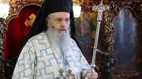 Ναυπάκτου Ιερόθεος: Ορθόδοξη Εκκλησία δεν είναι τοίχος και οροφή αλλά βίος και ζωή!!!!!