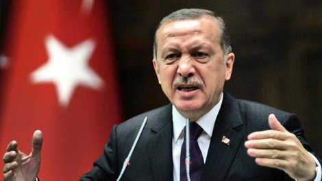 Κ. Γρίβας : Κατάσταση προ-πολέμου με επικοινωνιακά πυρηνικά από την Τουρκία
