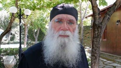 Γέροντας Νεκτάριος Μουλατσιώτης: Έρχονται δύσκολες ημέρες για την εκκλησία - Η νέα γενιά τα επόμενα χρόνια
