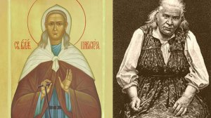 Ποια ήταν η Οσία Παρασκευή του Σάρωφ - Ντιβέεβο - που γιορτάζει σήμερα Κυριακή 22 Σεπτεμβρίου