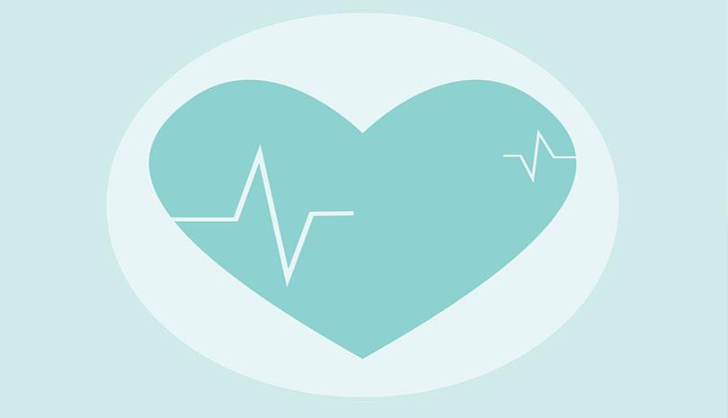 Εμφάνιση καρδιαγγειακών και χρόνος κατανάλωσης γεύματος
