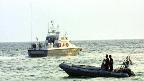 Κυνηγώντας τα καρτέλ ναρκωτικών στο Βόρειο Αιγαίο