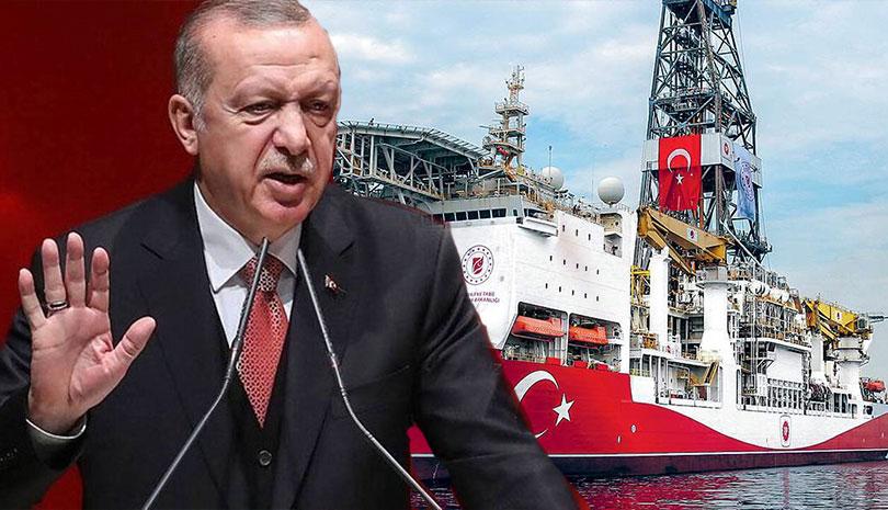 Με «μοντέλο» την Κυπριακή ΑΟΖ η Τουρκία έναντι της Ελλάδας