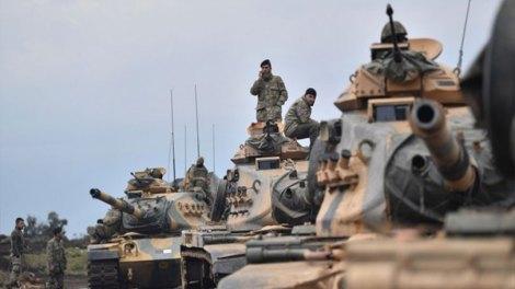 Τουρκία : Έξι νεκροί και 70 τραυματίες από οβίδες Κούρδων - Τι λένε τα Τουρκικά ΜΜΕ
