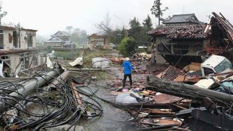 Κόσμος | 18 νεκροί από τον τυφώνα Χαγκίμπις στην Ιαπωνία, ΦΩΤΟ & ΒΙΝΤΕΟ