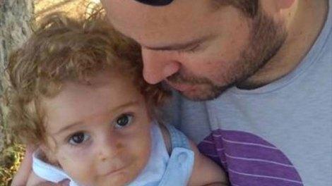 Ελλάδα | Έτοιμος για τη Βοστώνη ο μικρός Παναγιώτης Ραφαήλ