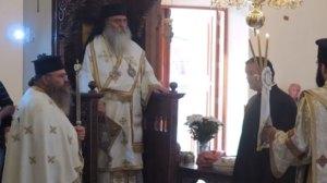 Μητροπολίτης Μόρφου Νεόφυτος : Ή το Πνεύμα το Άγιον ή τα δαιμονικά πνεύματα