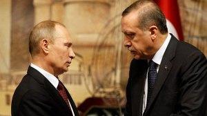 Ο Πούτιν, ο Ερντογάν και η Ελλάδα