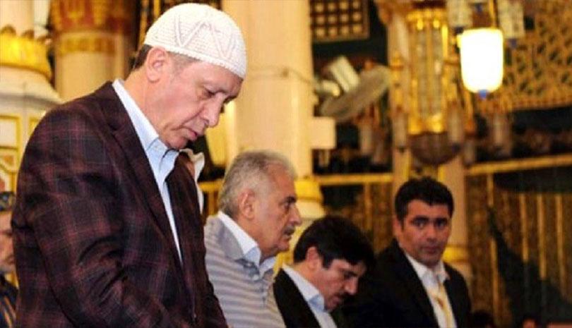 Γιώργος Αδαλής : Η Αγία Σοφία, η μπίζνα της Yeni Şafak και ο Ερντογάν