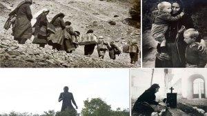 28 Οκτωβρίου 1940 | Οι Γυναίκες της Πίνδου - Το μνημείο της Ζαγορίσιας Γυναίκας της Πίνδου