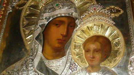 Άγιον Όρος | Παναγία η Προδρομίτισσα - Το συγκλονιστικό θαύμα της αχειροποιήτου εικόνας