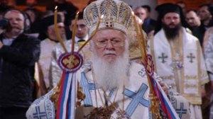 Οικουμενικός Πατριάρχης Βαρθολομαίος | Σαν σήμερα 2 Νοεμβρίου '91 η ενθρόνιση του (ΒΙΝΤΕΟ)