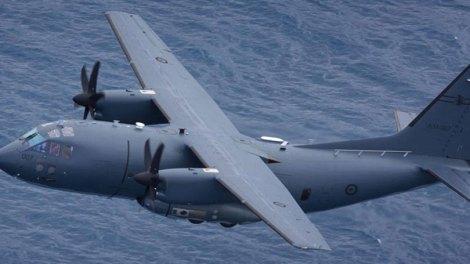 Ελλάδα | Η Πολεμική αεροπορία μετέφερε τον Οκτώβριο 94 ασθενείς από τα νησιά