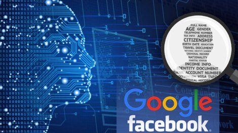 Κόσμος | Google και Facebook απειλούν τα ανθρώπινα δικαιώματα