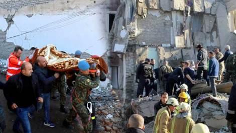 Κόσμος | Αυξάνεται ο αριθμός των θυμάτων στην Αλβανία