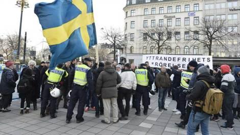Κόσμος | Η αιφνιδιασμένη Σουηδία στο μεταναστευτικό- προσφυγικό