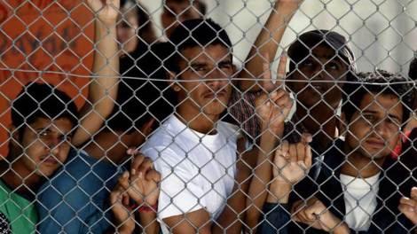 Μεταναστευτικό | Μία ωρολογιακή βόμβα στα θεμέλια της Ελλάδας