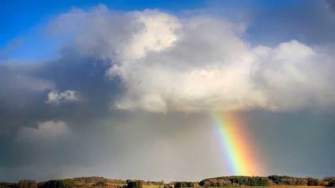 Καιρός | Η πρόγνωση του καιρού από την ΕΜΥ για το Σάββατο 30 Νοεμβρίου