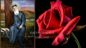Ο π. Σπυρίδων Σκουτής για τον Άγιο Νεκτάριο