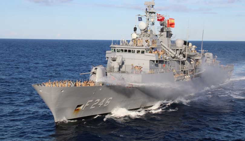 Το μυστικό σχέδιο τουρκικής εισβολής στην Ελλάδα (ΕΓΓΡΑΦΑ)