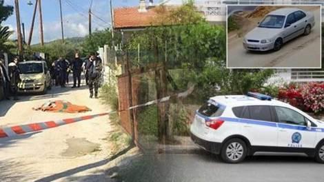 Ελλάδα | Έγκλημα στους Αγίους Θεοδώρους - Για μία χρυσή καδένα της πήραν τη ζωή