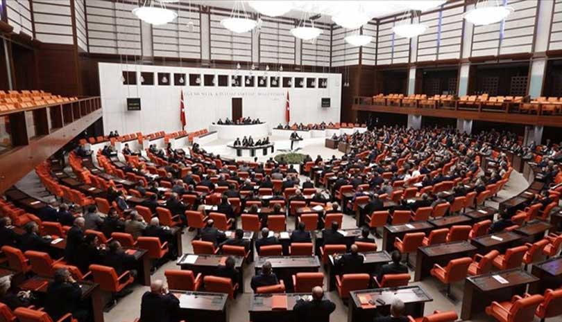 Κόσμος | Η τουρκική βουλή επικύρωσε τη συμφωνία με τη Λιβύη