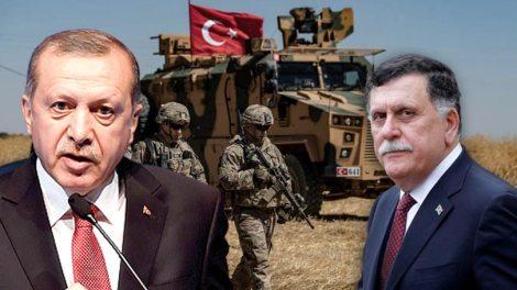 Κωνσταντίνος Γρίβας : Η Τουρκία επισφραγίζει τον ρόλο της - Η Ελλάδα να πάψει να είναι «φάντασμα « γεωπολιτικά»