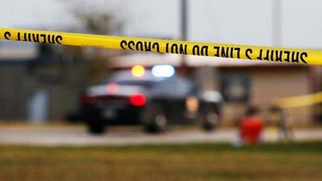 Κόσμος | ΗΠΑ: Πυροβολισμοί σε εκκλησία στο Τέξας - Επίθεση κοντά σε συναγωγή