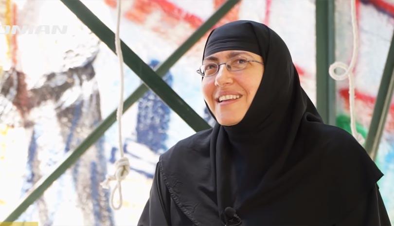 Γερόντισσα Σωφρονία | Επίσκεψη στην Ιερά Μονή Αγίας Τριάδας στην Ακράτα |  orthodoxia.online