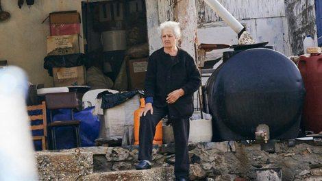 Ελλάδα | Βρέθηκε σώα η Ρηνιώ από την Κίναρο