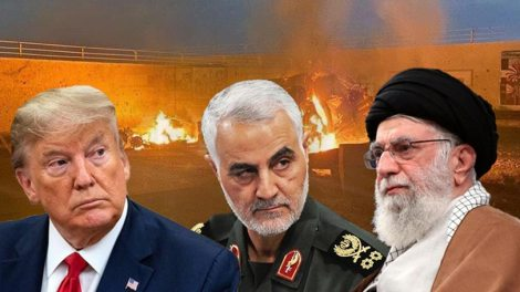 Κόσμος | Να εκδικηθούν τις ΗΠΑ ορκίζονται οι Ιρανοί